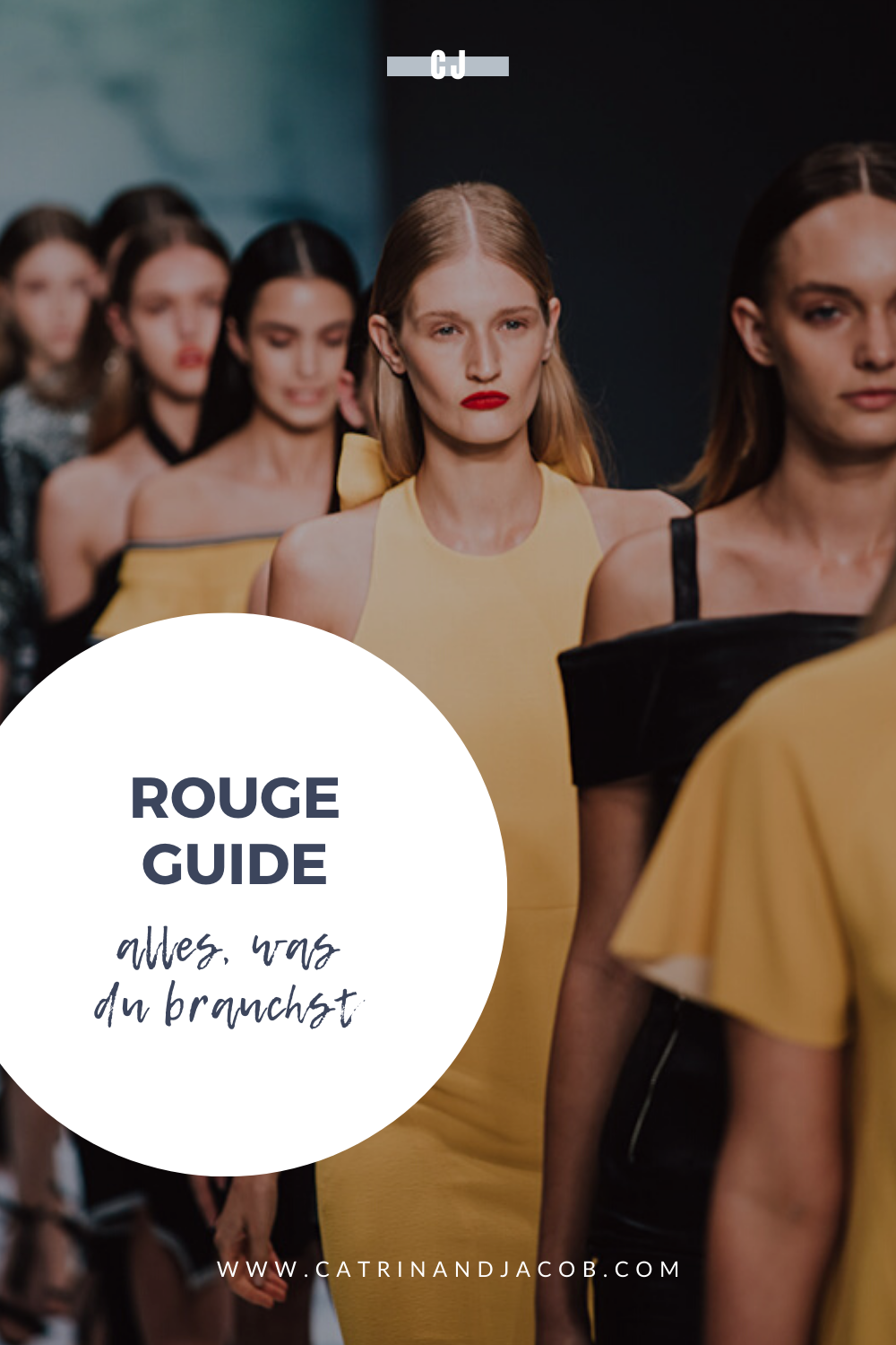 Rouge Guide
